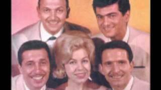 Estela Raval y los 5 Latinos.....¨Mi Amor volvió¨