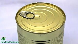 Proč ještě není BPA zakázán?