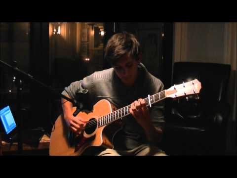 What Are Words - Acoustic Guitar - Christoffer Brandsborg