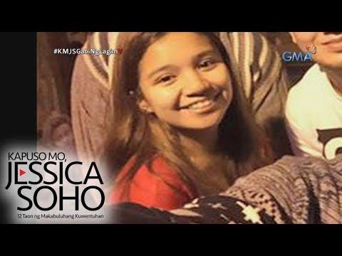 Kapuso Mo, Jessica Soho: Mga misteryosong litrato ng mga netizen, ibinahagi ng netizens