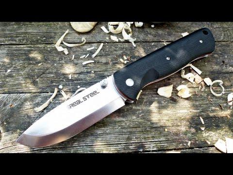 Туристические ножи real steel настоящие охотничьи и туристические ножи по лучшим ценам: постоянные акции и распрожади: официальный интернет магазин nozheman. Club.