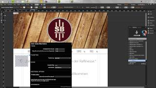 Adobe Muse Cc Snap Scroll Widget *free* | Tutorial | German/deutsch | [hd]