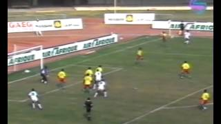 1992 Cameroon - Nigeria CAN1992 part 1