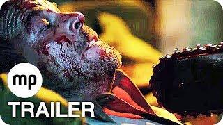 Leatherface Trailer German Deutsch (2017)