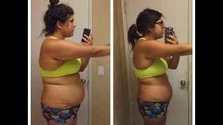 How I  Lost 25 Pounds In 6 Weeks ♡