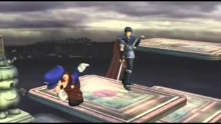 Mega Man X: Eternal Legacy ~SSBB Machinima Remake~ Episode 2