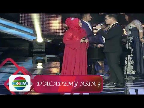 Duet Gabriel Dan Evie Tamala - DAA 3