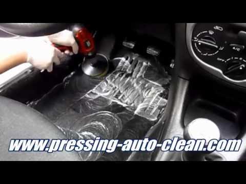 Entreprise de nettoyage si ges moquette et banquette d for Moquette interieur voiture