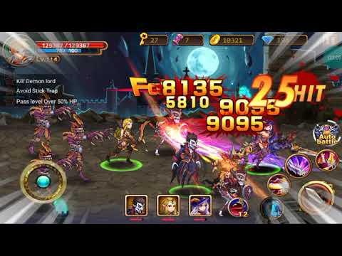 download brave fighter 2 mod apk versi terbaru