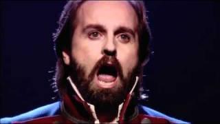 Alfie Boe sings 39 Bring Him Home 39 The