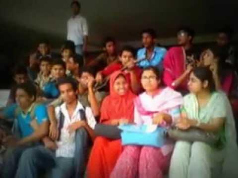 Jagannath University,Dhaka-AIS 5th Batch-Friends forever 2013