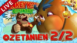 DONKEY KONG COUNTRY: TROPICAL FREEZE - Spiel auf Zeit #8: Shiny Schuppen! [1080p] ★ Let's Play