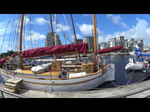 The Tall Ships Races Halmstad 2017 1080p50 HD