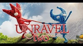 Kate Plays...Unravel 2