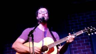 Amos Lee - Ease Back 7/19/10
