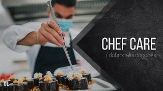 Društvo kuharjev in slaščičarjev Slovenije | Chefs Care Event