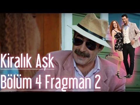 Kiralık Aşk 4. Bölüm 2. Fragman