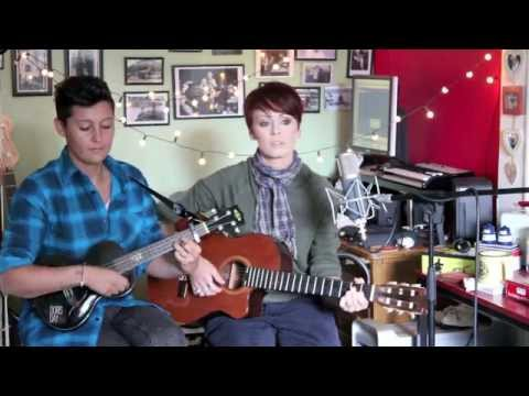 The Chaplins - I Fall To Pieces (cover)