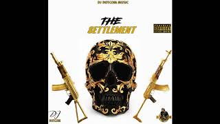 DJ DOTCOM PRESENTS THE SETTLEMENT DANCEHALL MIXTAPE (OCTOBER - 2020 (EXPLICIT VERSION)🔊🔥🔥🔥