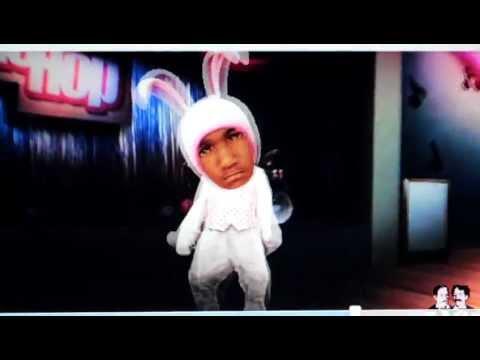 Trayvon Martin New Black Panther Hoodie Posse
