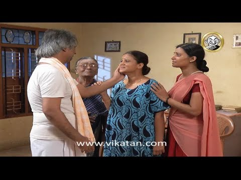 Thendral Episode 118, 27/05/10