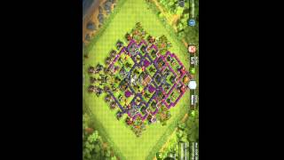 New! Clash Of Clans Mod Legit