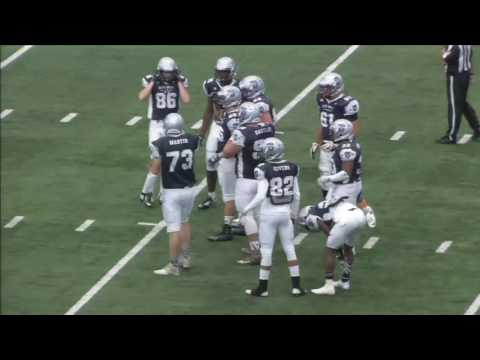 Blue-Grey All-American Bowl (Class of 2017)