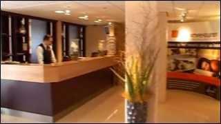 Amadore Hotel Restaurant De Kamperduinen | Zeeland | Kamperland