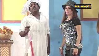 Kuri Fraudon Pakistani Stage Drama Full Comedy Show