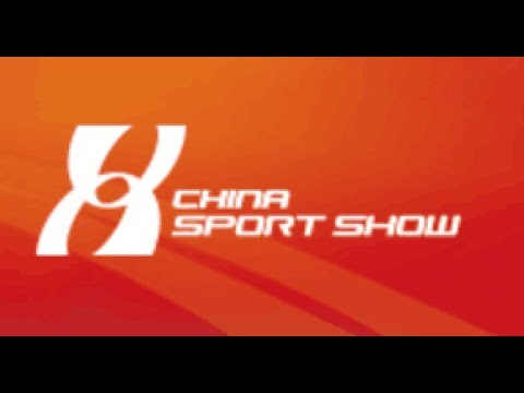 China Sport Show 2016