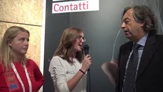 Roberto Burioni al Festival della Scienza 2017