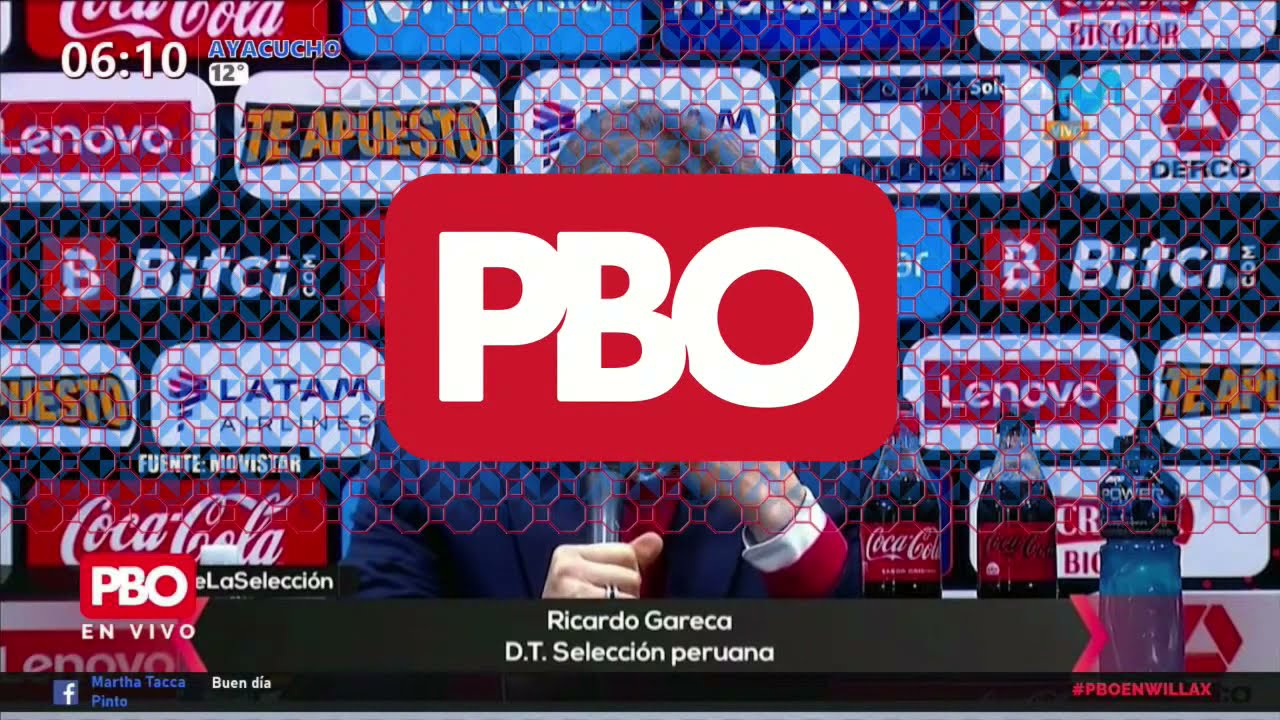 Download PBO - En Vivo