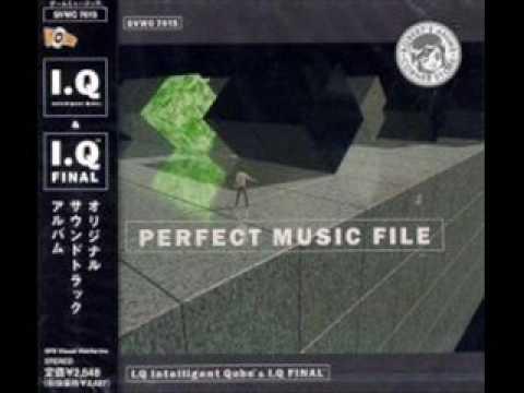 IQ Final Perfect  File - Pharaoh&39;s Treasure