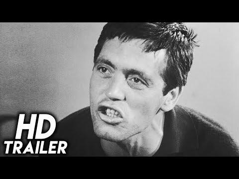 Accattone (1961) Trailer originale [HD 1080p]