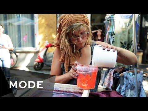 I'm a Street Artist | My Design Life