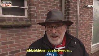 Kaçın Türkler Geliyor