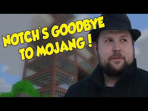 Minecraft News: NOTCH