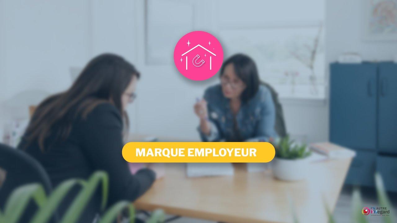 RHegard Caméra n°4 : La marque employeur