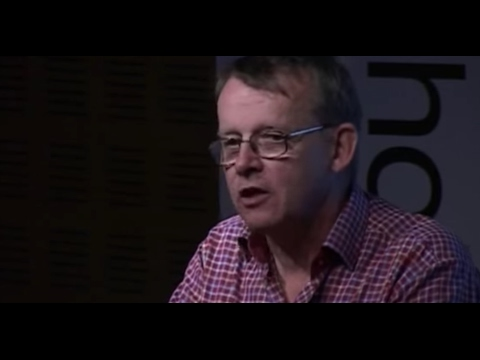 The world over time -- in data | Hans Rosling | TEDxStockholm