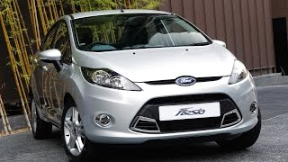 Ford Fiesta 2010 - Форд Фиеста 2010 обзор(Ford Fiesta 2010 - Форд Фиеста 2010 обзор. Ford Fiesta 2010 1.4 АКПП., 2015-12-27T07:27:25.000Z)
