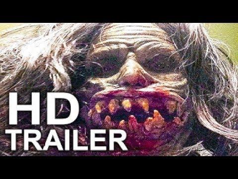 Download LAKE ALICE Trailer 2017 Horror Movie HD