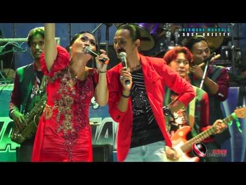 DASAR MALES (Susy Arzetty Feat Suka Wijaya) || LIVE SHOW NIRWANA MANDALA DESA AMBULU - LOSARI