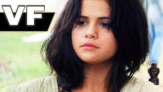LES INSOUMIS Bande Annonce VF ✩ Selena Gomez, James Franco, Bryan Cranston (2017)