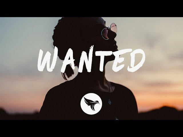 NOTD & Daya - Wanted (Lyrics)