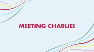 RCM Sparks - Mini Sparks Songs: Introducing Charlie