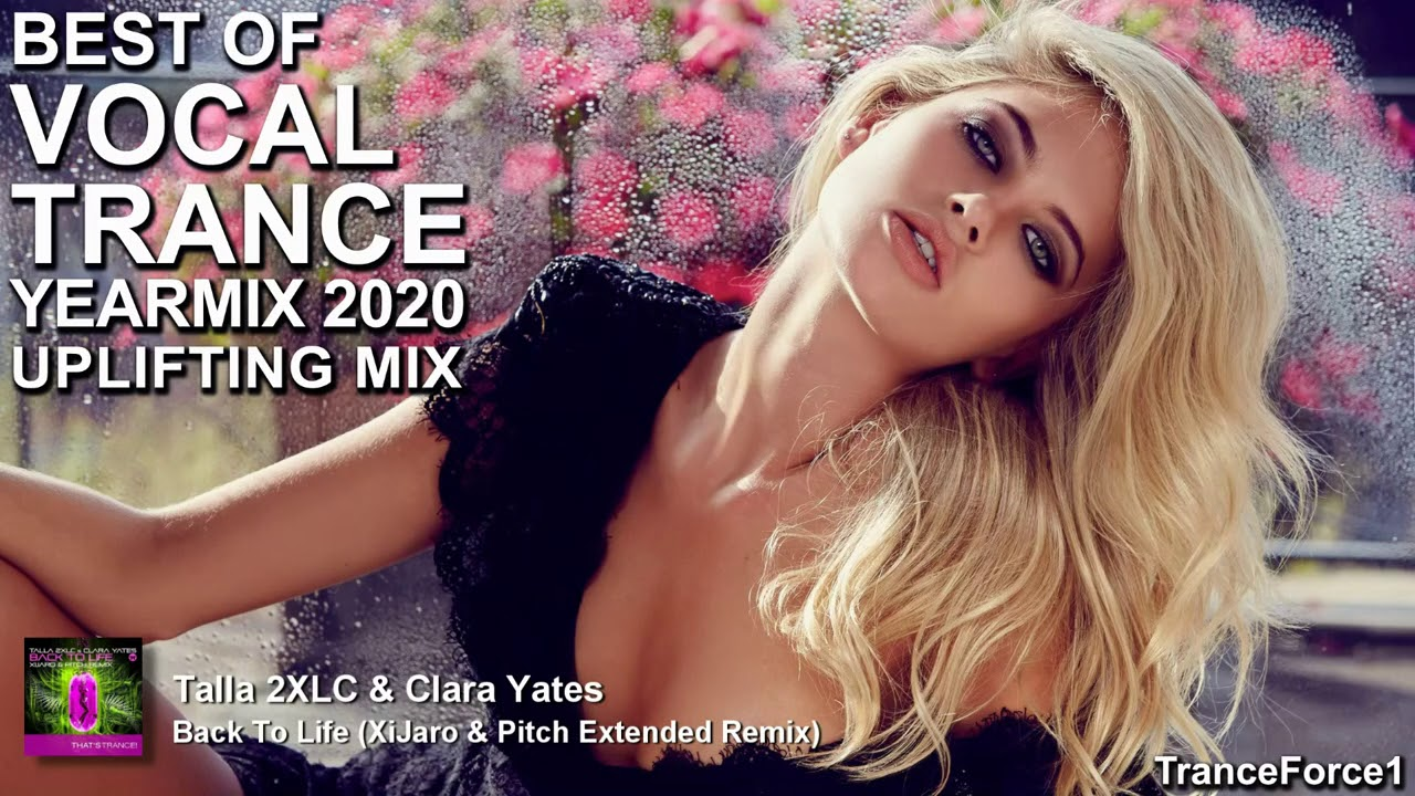 Download BEST OF VOCAL TRANCE 2020 YEARMIX Part 2 (Uplifting Mix)