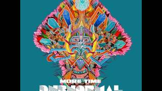 DU3normal feat. Daman - More Time
