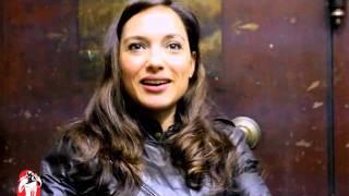 larissa Gomes interview