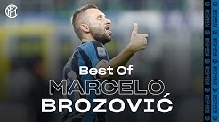MARCELO BROZOVIC: BEST OF | INTER 2019/20 | A collection of 'Epic' moments! | 🇭🇷⚫🔵