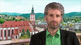 Boris Palmer ( Grüne ) :